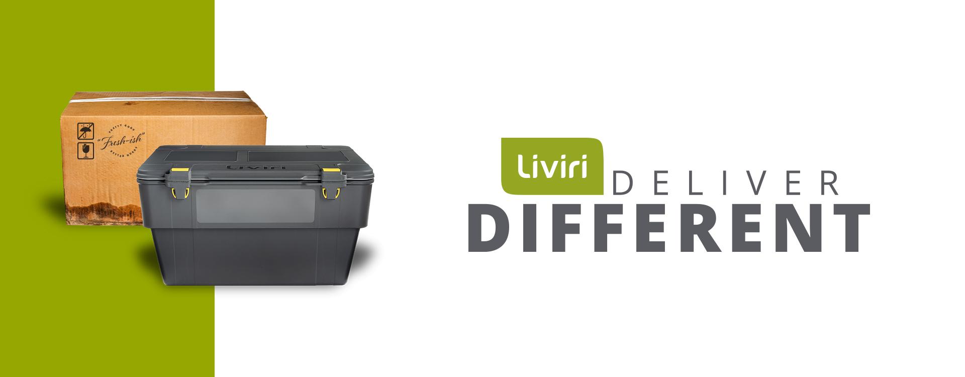 Liviri Fresh