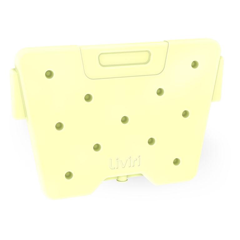 Liviri icepack yellow