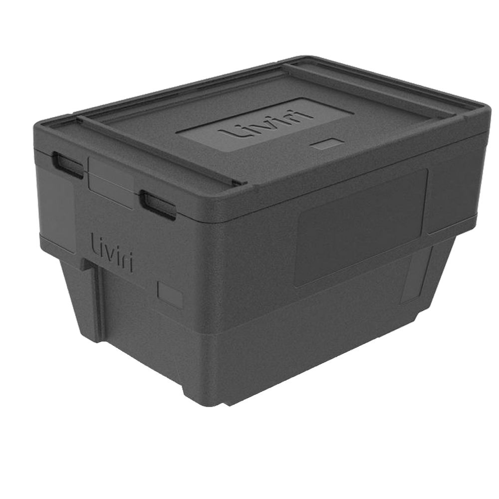 Sprint45 delivery tote